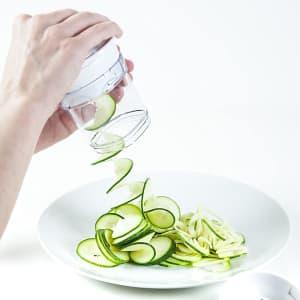 Paderno World Cuisine Veggie Spiralizer for $5
