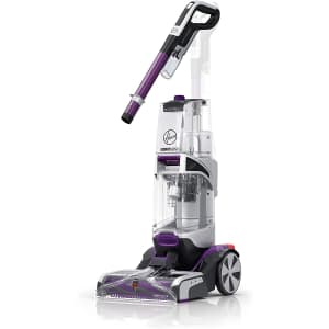 Hoover SmartWash Automatic Carpet Cleaner Machine for $240