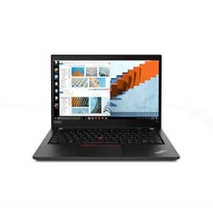 "Lenovo ThinkPad T490 20N20008US 14"" Notebook - 1366 X 768 - Core i5 I5-8265U - 8 GB RAM - 256 GB for $1,200"