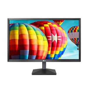 LG 22MK430H-B 21.5-Inch Full HD Monitor with AMD FreeSync, Black for $157