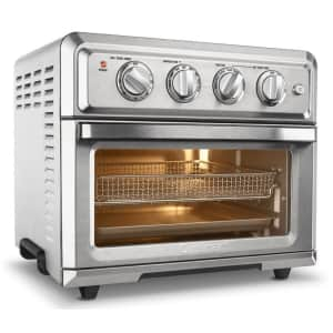 Cuisinart at Kohl's: up to 50% off + extra 20% off + Kohl's Cash