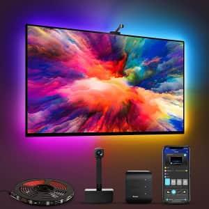 Govee Immersion TV LED Lighting System for $84