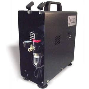 Badger Air-Brush Co. Aspire Pro 1-Gallon Portable Compressor for $368