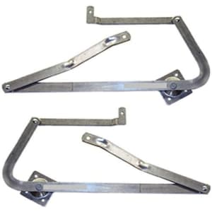 Werner 55-2 Replacement Attic Ladder Hinge Arms Fits: 2010 & NEWER Werner Attic Ladders for $79