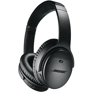 Certified Refurb Bose Tech at eBay: Up to 50% off