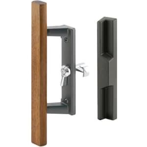 Prime-Line Sliding Glass Door Handle Set for $36