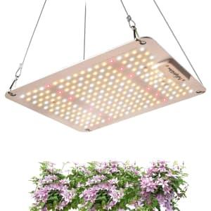 FullightGrow 110-Watt LED Grow Canopy Light for $46 w/ Prime