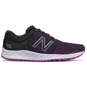 New Balance Women's Fresh Foam Arishi v2 Running Shoes for $37