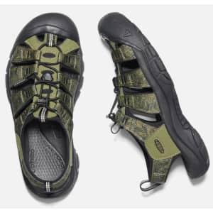 Men's Sale Footwear at Keen at Keen Footwear: Up to 50% off
