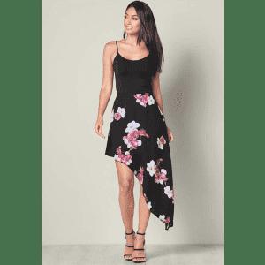 Venus Women's Printed Skirt for $16