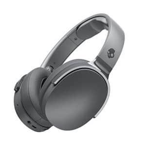 Skullcandy Hesh 3 Wireless Over-Ear Headphone - Grey for $69