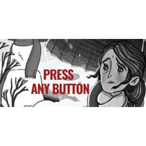 Press Any Button for PC (Steam): free