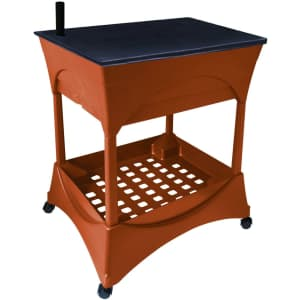 Emsco Easy Picker Raised Bed Grow Box for $47