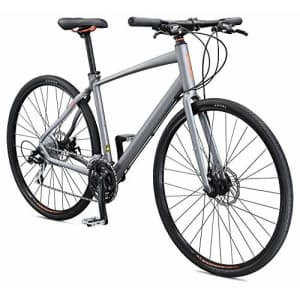 Schwinn Vantage F2 Mens/Womens Sport Hybrid Bike, 24-Speed Drivetrain, 60cm/Extra Large Aluminum for $1,570