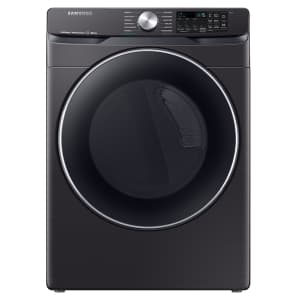 Dryers at Samsung: Up to 30% off