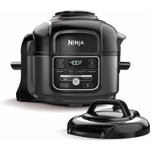 Ninja Foodi 7-in-1 Programmable Pressure Fryer for $182