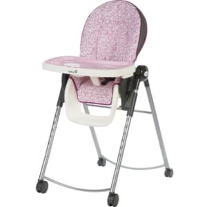 Safety 1st AdapTable High Chair for $75