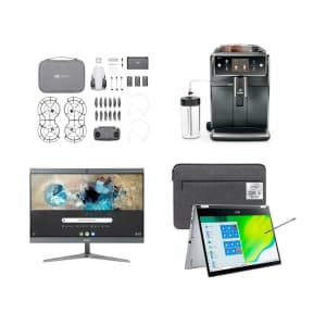 Certified Refurb Gadgets for Dad at eBay: Up to 88% off