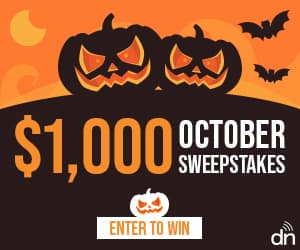 Enter to Win $1,000!