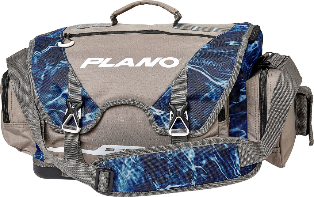 Plano B-Series 3700 Tackle Bag for $20 + curbside pickup