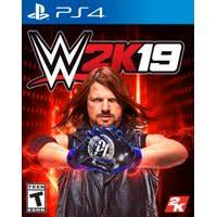 ee442231656 WWE 2K19 for Digital Download