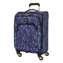 7aca60b97af6 Skyway Oasis 2.0 Luggage Collection +  15 Kohl s Cash