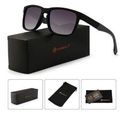 8c428274a64b SPONSORED DEAL. Sungait Unisex Polarized Sunglasses