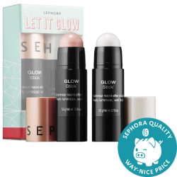 Sephora Let it Glow Highlighting Kit