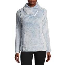 c5ad2f904516 St. John s Bay Women s Active Plush Pullover or Jacket