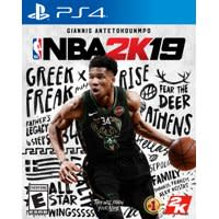 401ddd5a312 NBA 2K19 for Digital Download