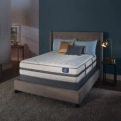 Serta Perfect Sleeper Mattresses Or Sets In King Cal