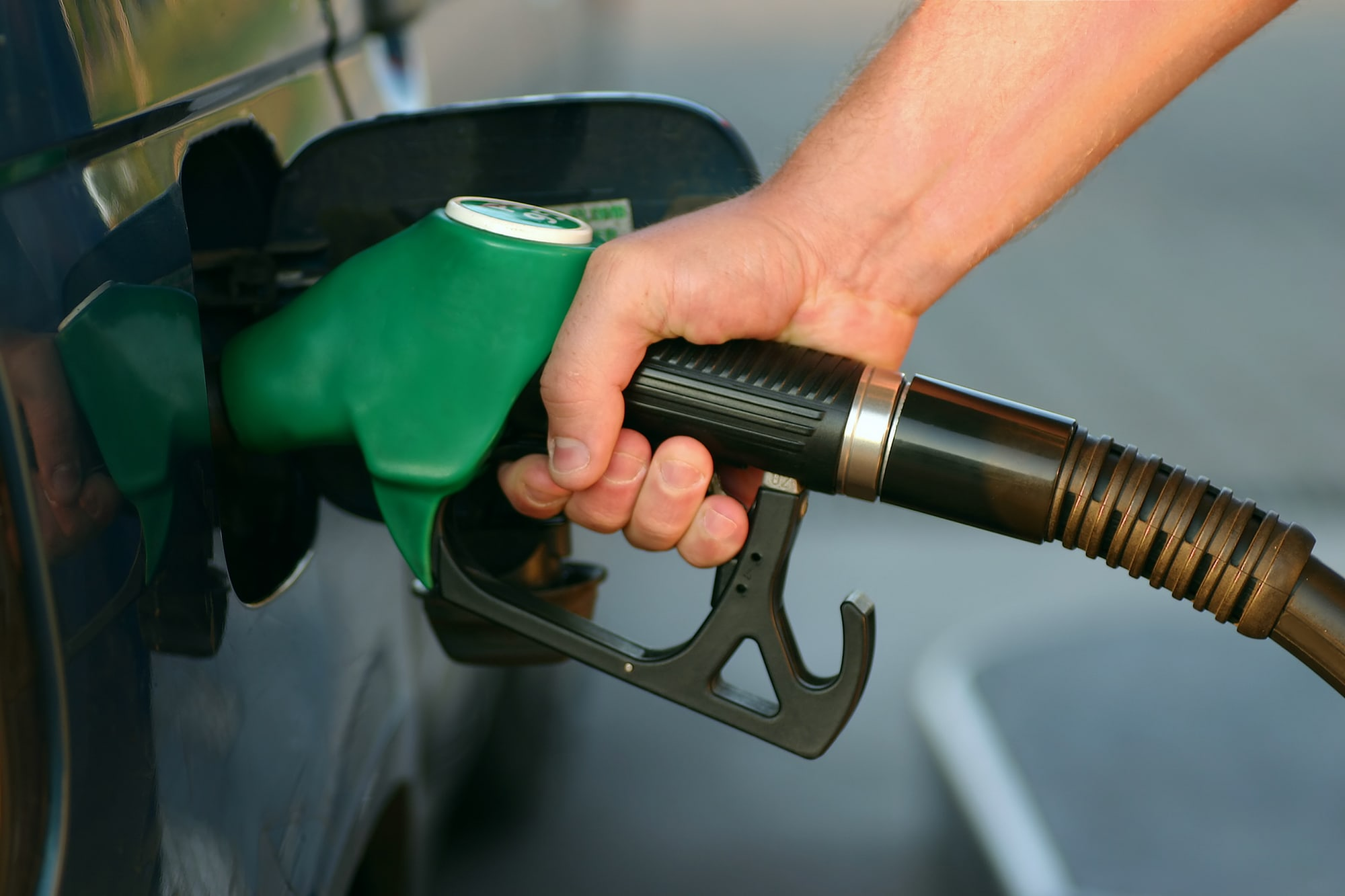 the 7 best credit cards for gas rewards