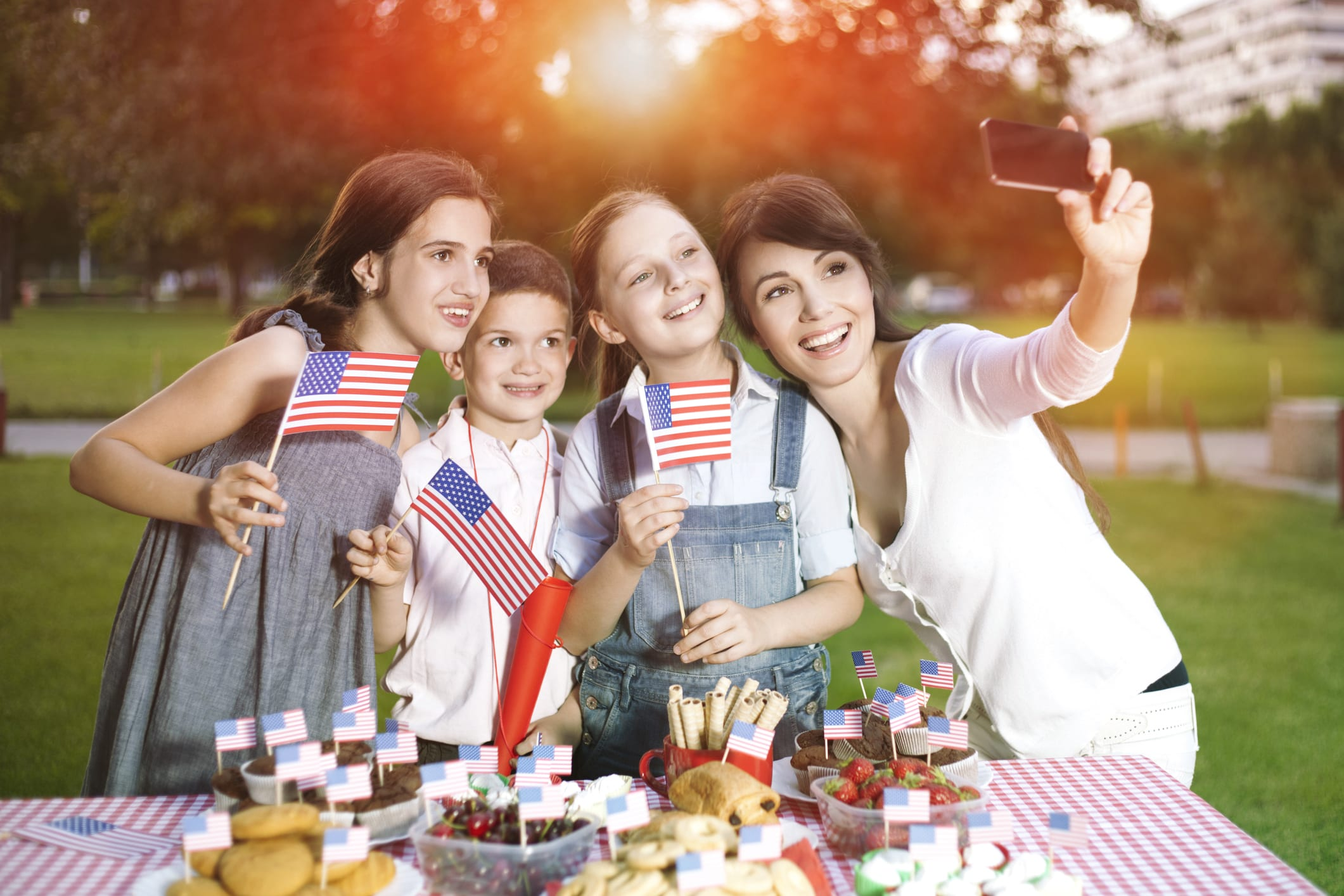 What to buy Memorial Day 2017