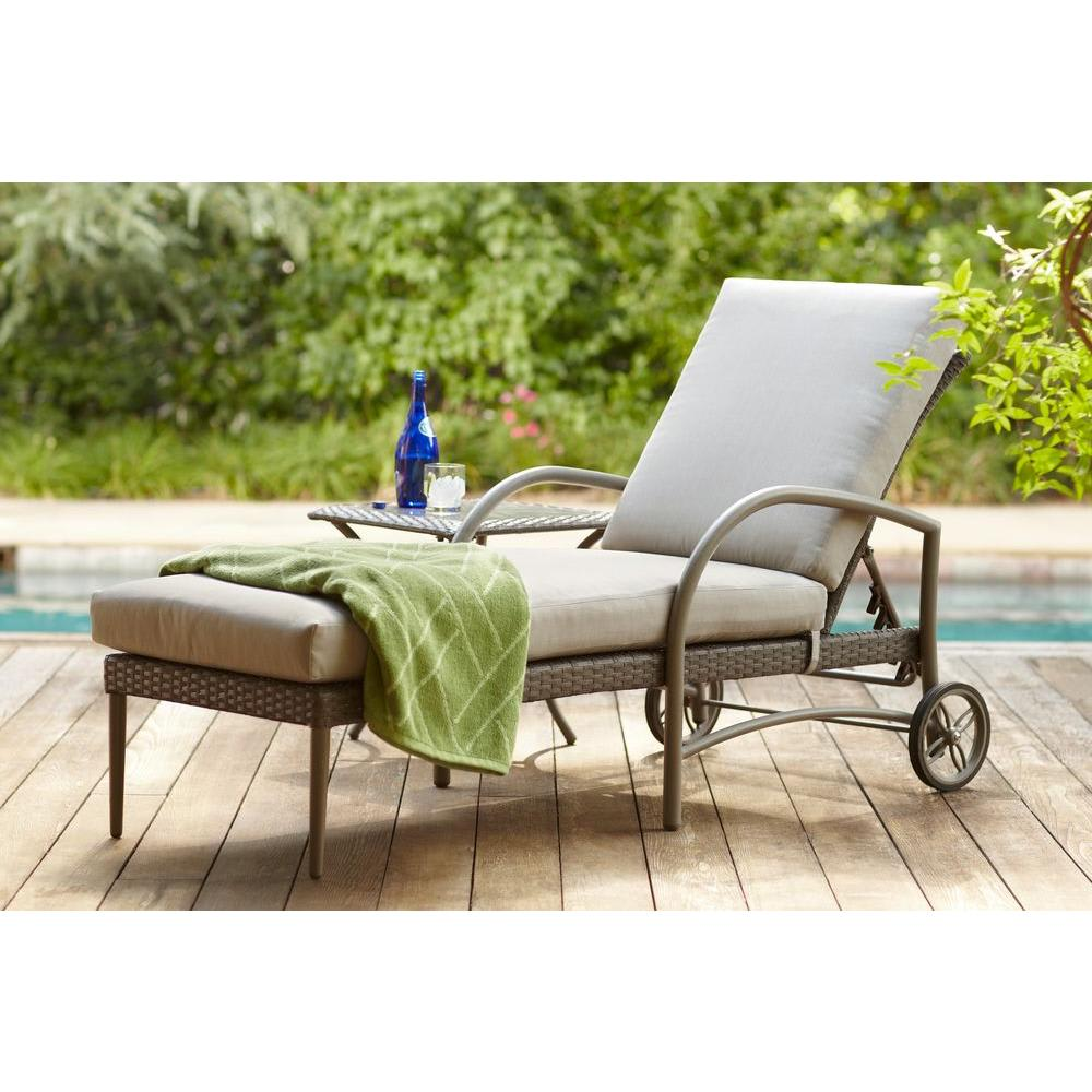 9 top picks from home depot 39 s memorial day sale to keep for Best outdoor chaise lounges