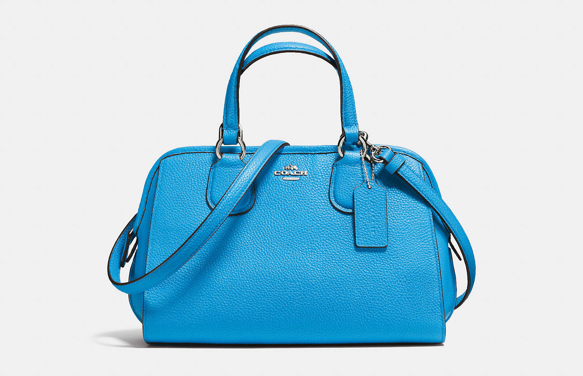Leather for Life  10 Top Picks From Coach s Summer Sale 606921e1bab2f