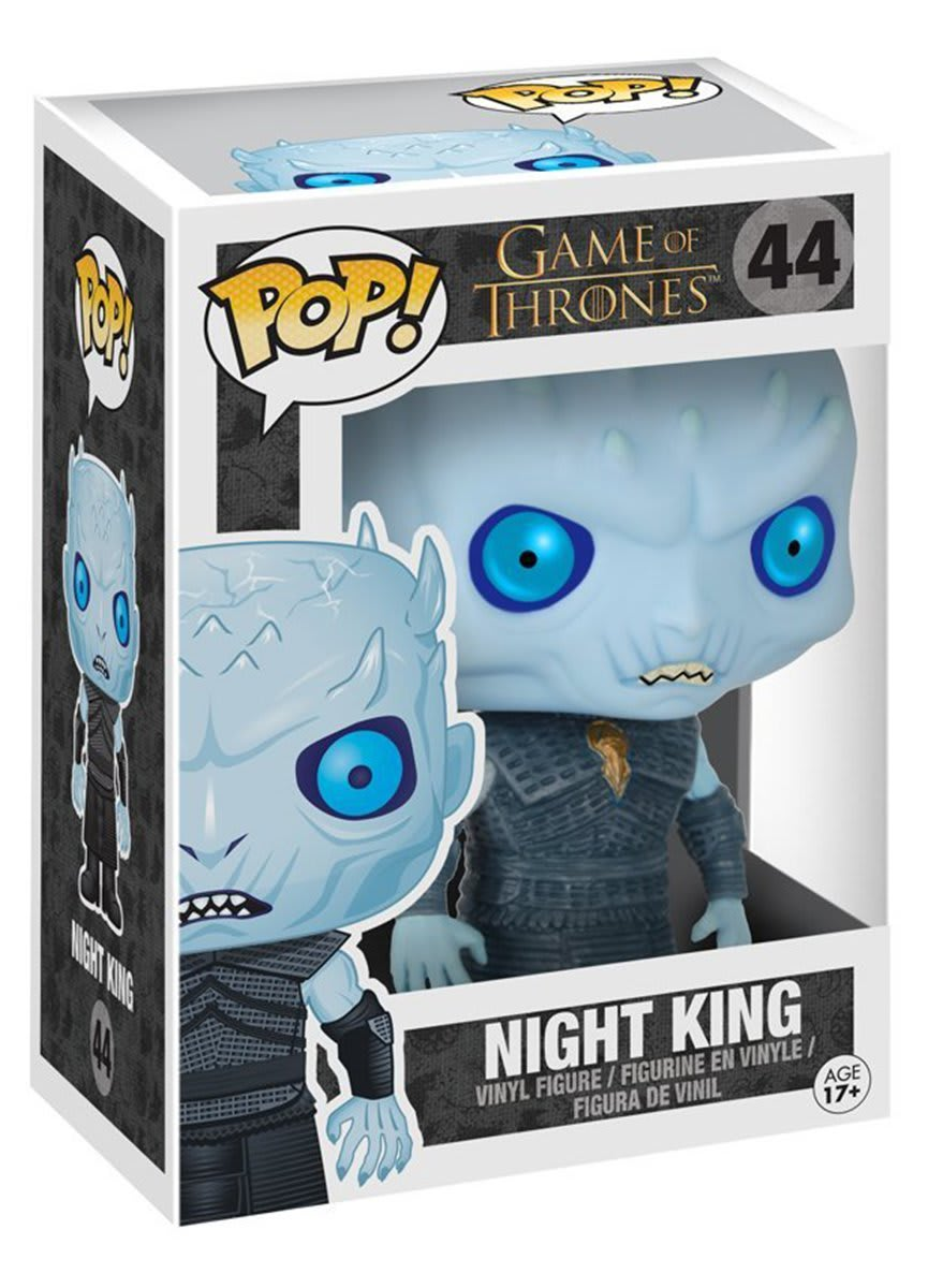 Night King Funko figure