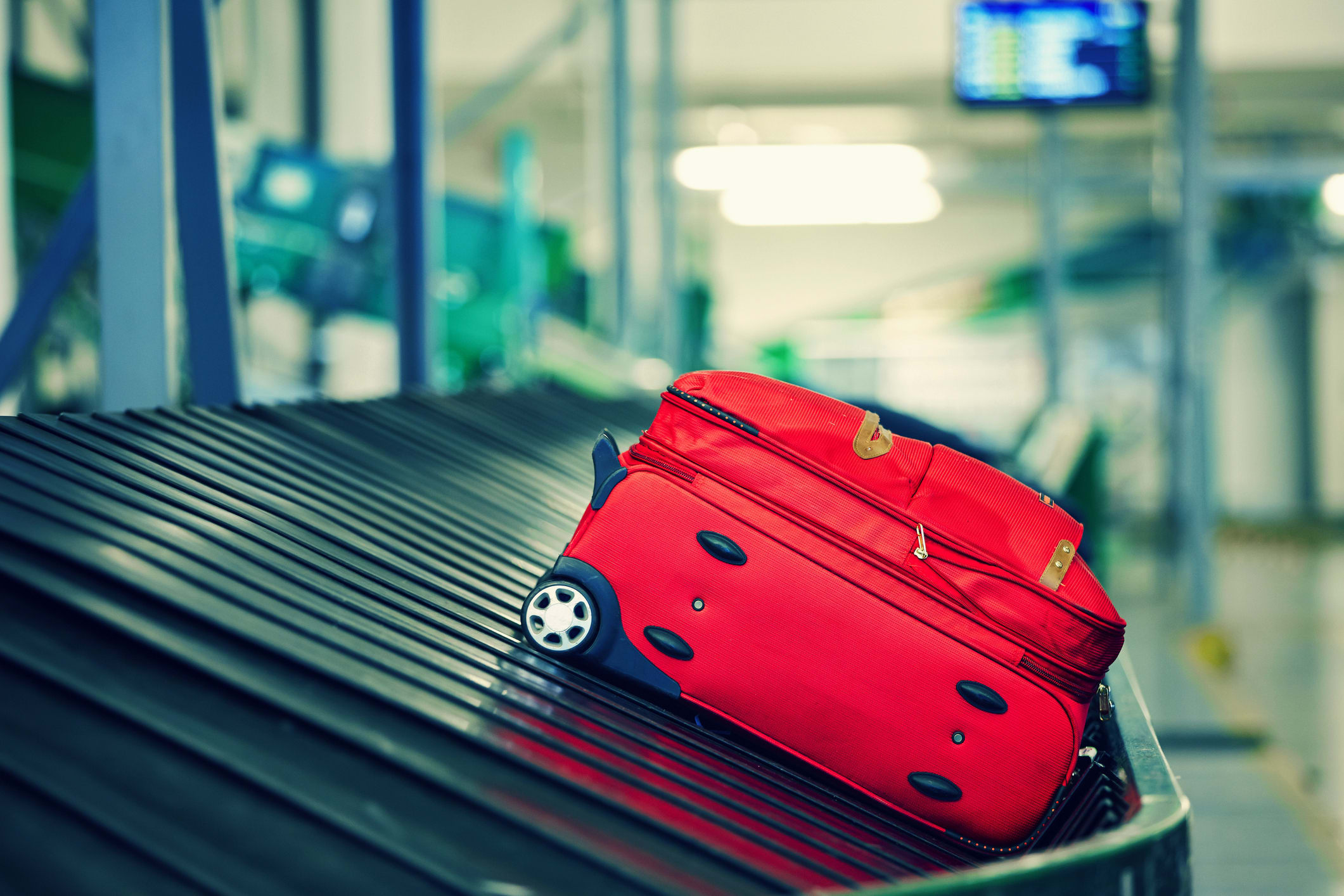 Credit Cards for Free Checked Bags