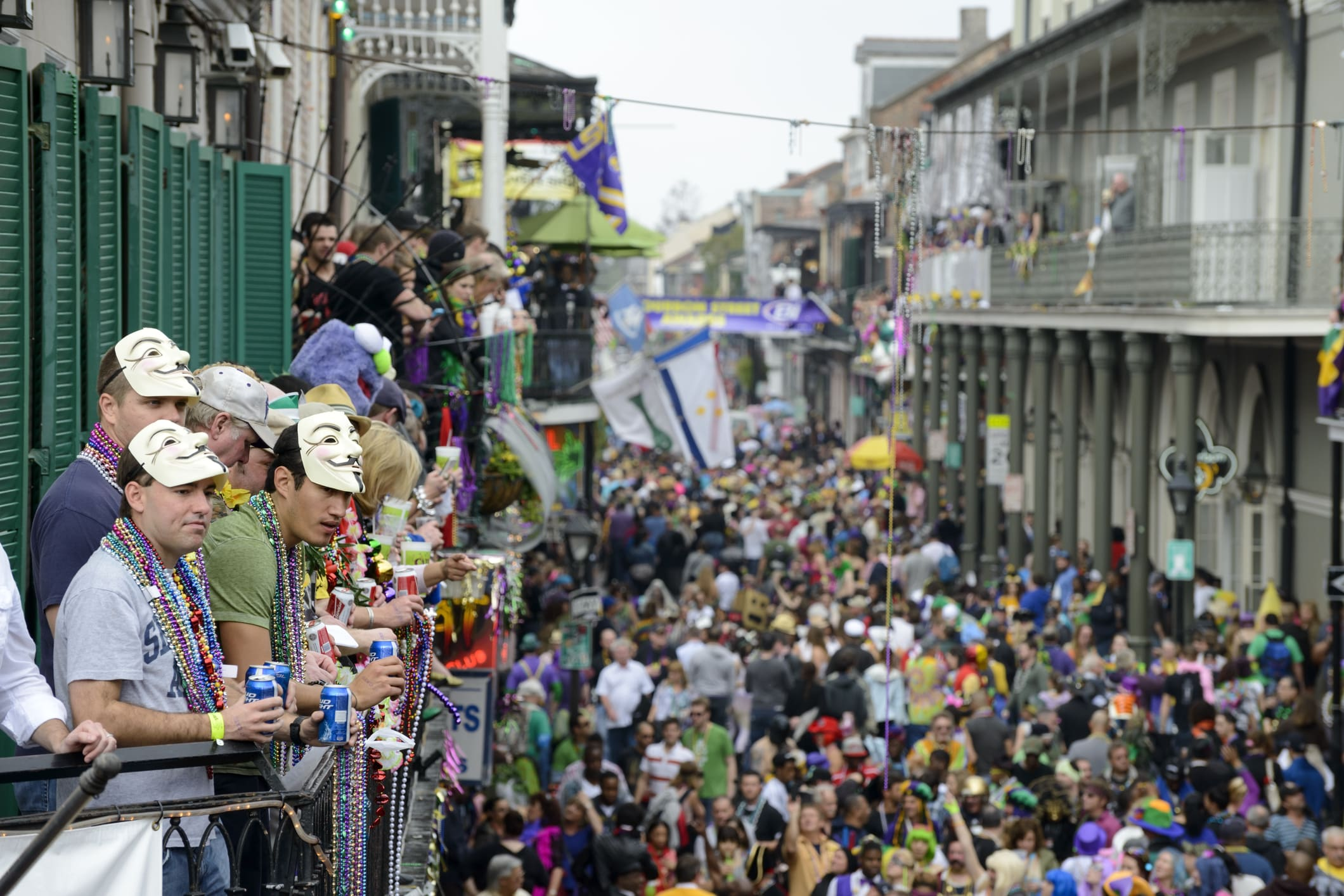 New Orleans Mardi Gras 2020.Here S The True Cost Of Attending Mardi Gras 2019 In New Orleans
