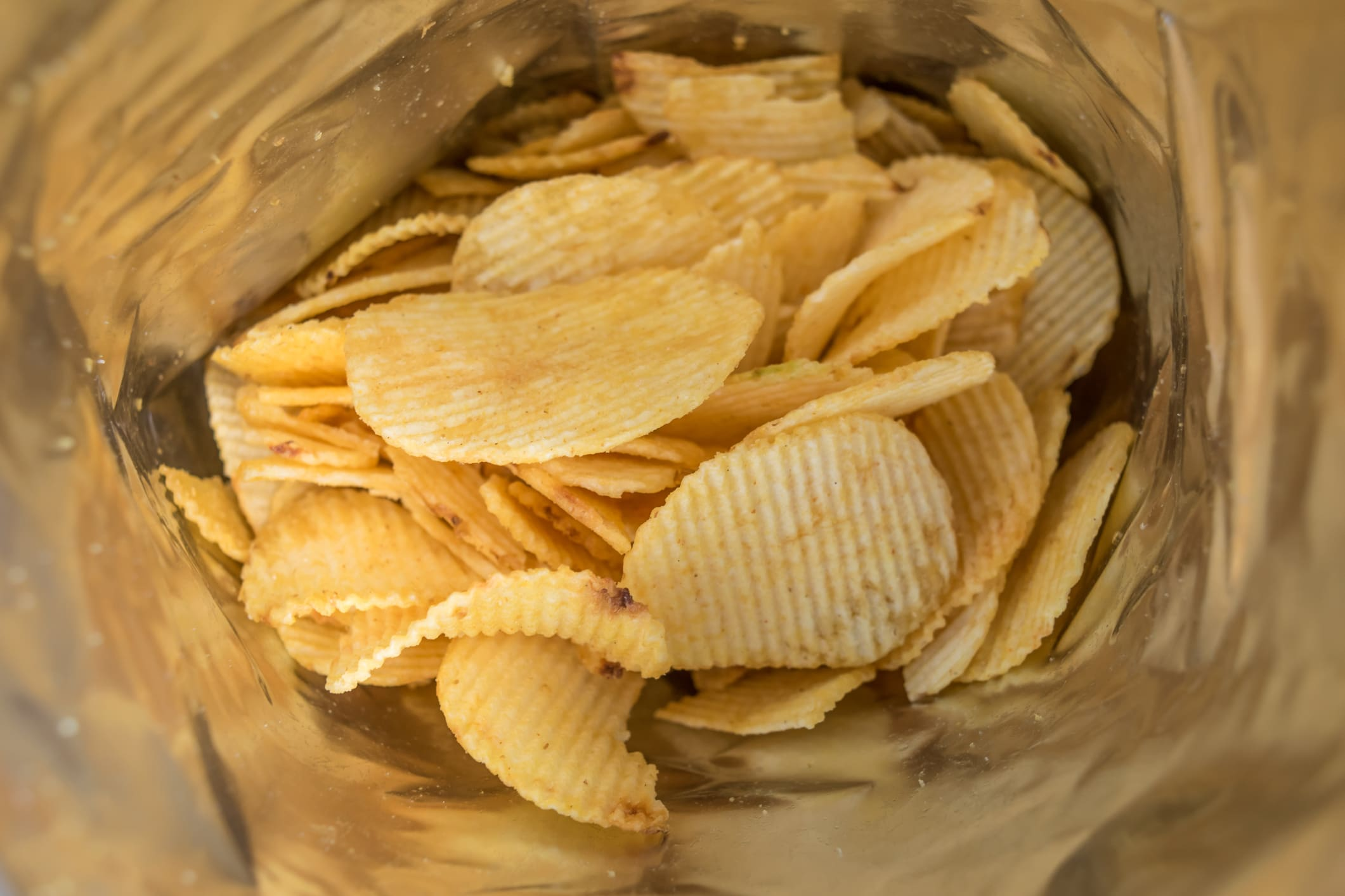 Chips in a Bag