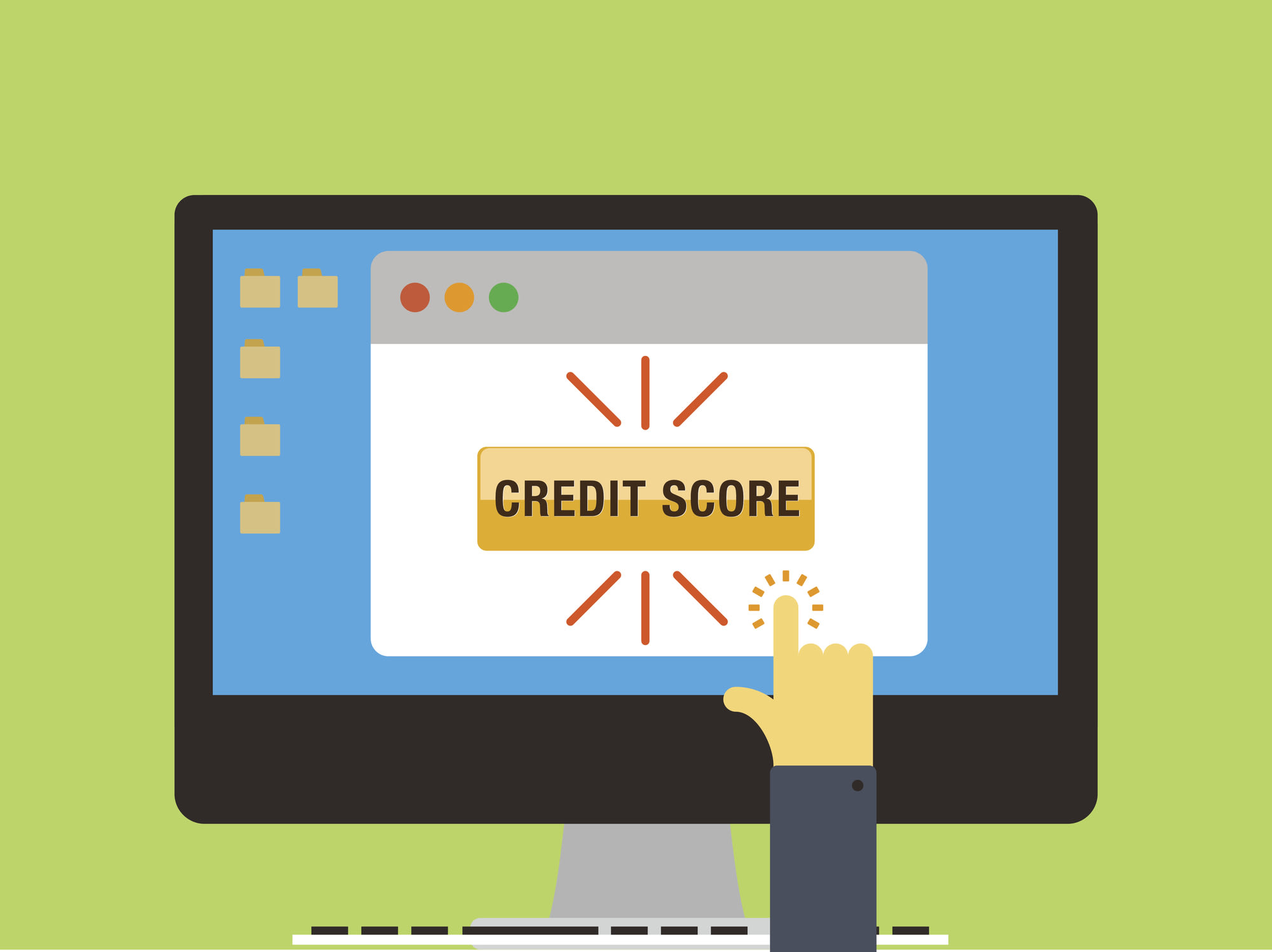 Credit Score Report >> The Top 5 Places To Check Your Credit For Free
