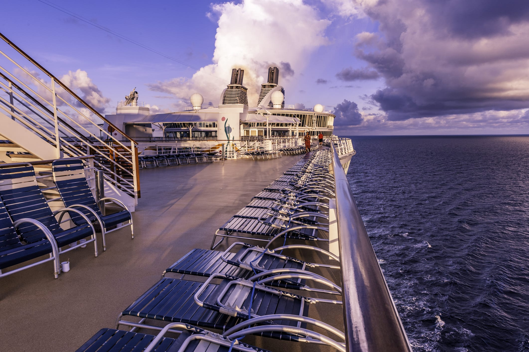 save on cruises