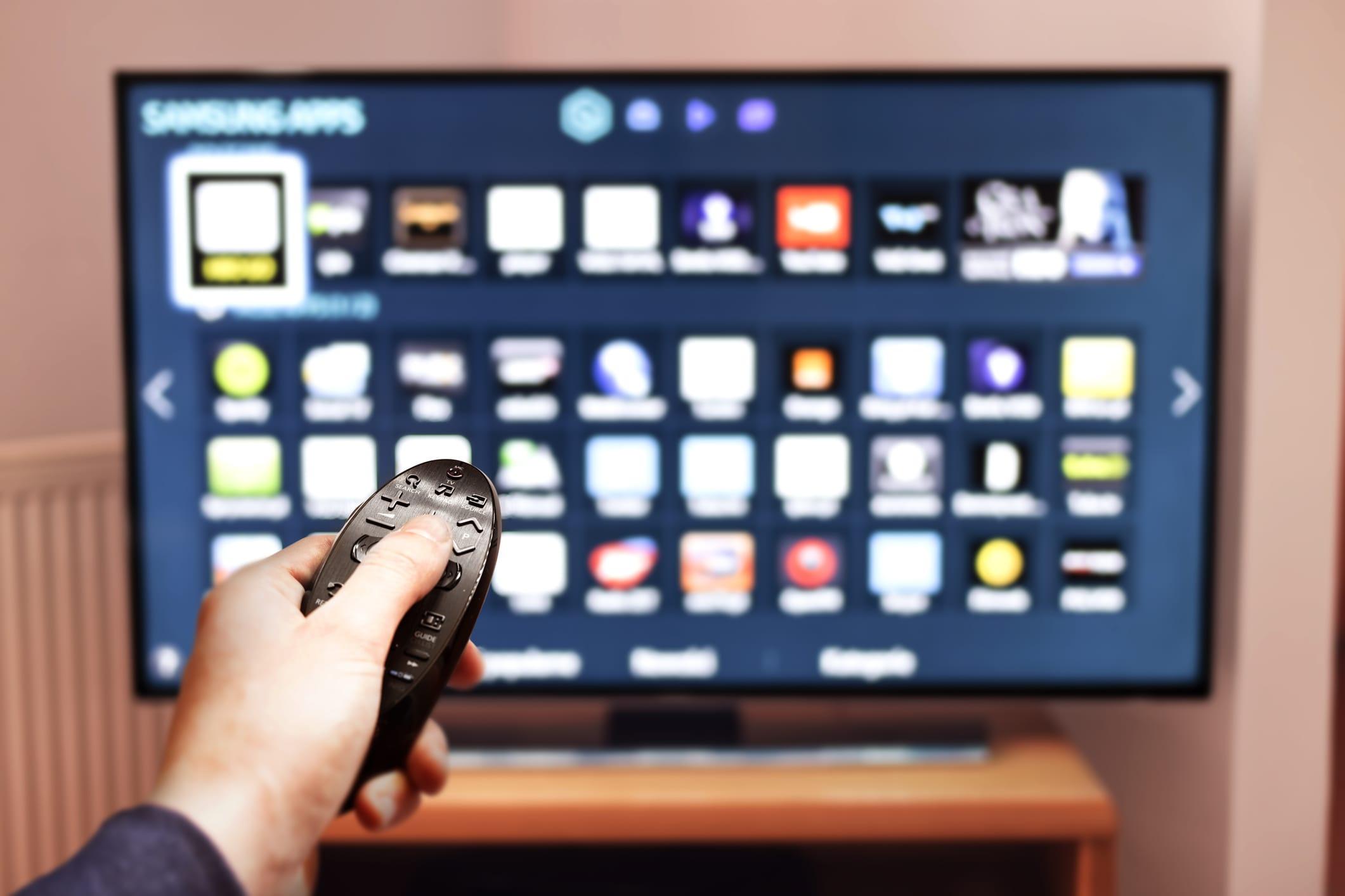 Do you need Smart TV Who has Smart TV