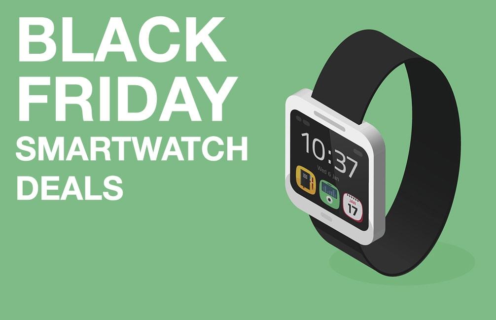 Black Friday Smartwatch