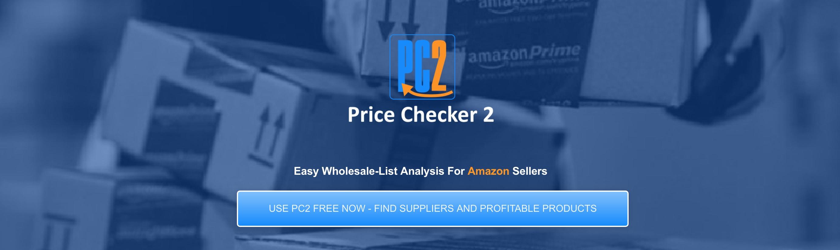 Price Checker 2 screenshot