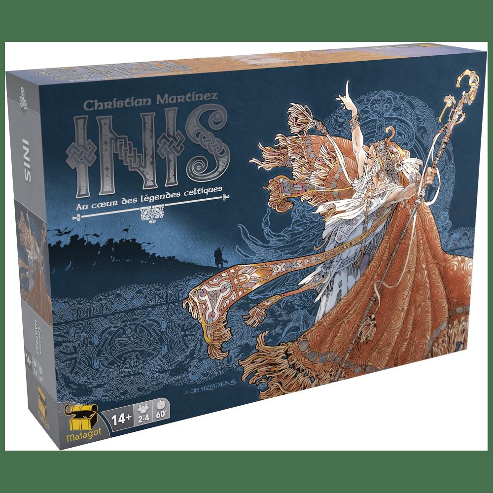 Inis game