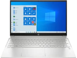 "HP Pavilion 15.6"" FHD Laptop (Quad i7-1165G7 / 8GB / 128GB SSD)"
