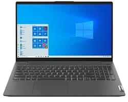 "Lenovo IdeaPad 5 15.6"" FHD Laptop ( i5 / 8GB / 512GB SSD)"