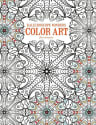 """Kaleidoscope Wonders"" Coloring Book for $2 + pickup at Walmart"