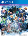 World of Final Fantasy for PS4 for $20 + pickup at GameStop