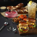 T.G.I. Friday's Drinks and Appetizers for $5